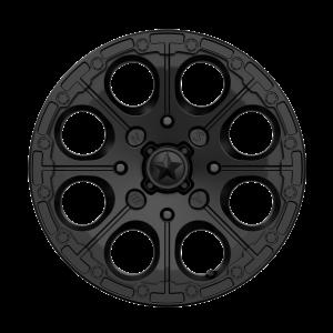 MSA Wheels  - M44 CANNON BEADLOCK - Image 3