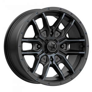 MSA Wheels  - M43 FANG - Image 2