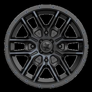 MSA Wheels  - M43 FANG - Image 3
