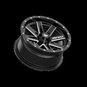 MSA Wheels  - M41 BOXER - Image 2