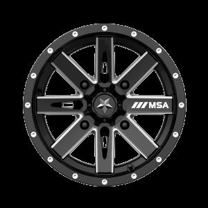 MSA Wheels  - M41 BOXER - Image 3