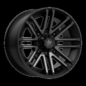 MSA Wheels  - M40 ROGUE - Image 2