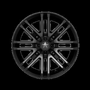 MSA Wheels  - M40 ROGUE - Image 3