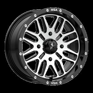 MSA Wheels  - M38 BRUTE - Image 2