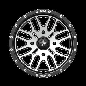 MSA Wheels  - M38 BRUTE - Image 3
