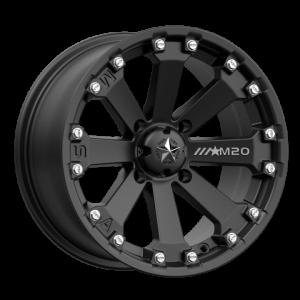 MSA Wheels  - M20 KORE - Image 1