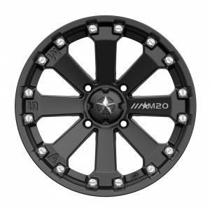MSA Wheels  - M20 KORE - Image 2