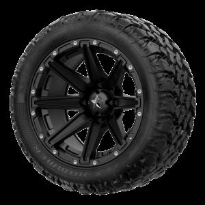 MSA Wheels  - HAMMER - Image 2