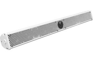 STEALTH-10 CORE-W | Wet Sounds STEALTH CORE 10 Speaker Non-Amplified Universal Soundbar