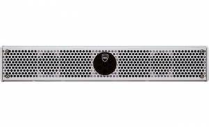 STEALTH-6 ULTRA HD-W | Wet Sounds All-In-One Amplified Bluetooth Soundbar With Remote