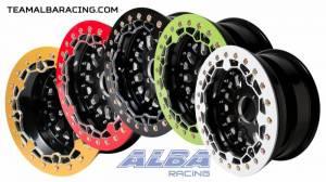 Alba Racing - BAJA CRUSHER BILLET BEADLOCK WHEELS - Image 1
