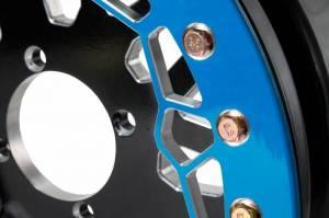 Alba Racing - BAJA CRUSHER BILLET BEADLOCK WHEELS - Image 9