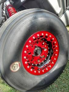 Alba Racing - BAJA CRUSHER BILLET BEADLOCK WHEELS - Image 15