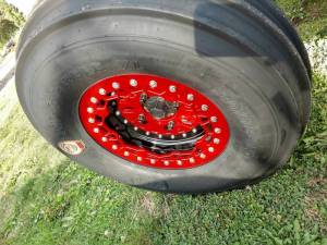 Alba Racing - BAJA CRUSHER BILLET BEADLOCK WHEELS - Image 16
