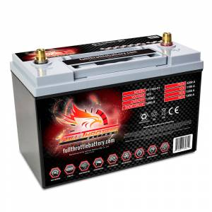 FT1100-31 High-Performance AGM Battery