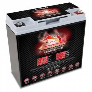 Full Throttle Battery - FT230 High-Performance AGM Battery - Image 2