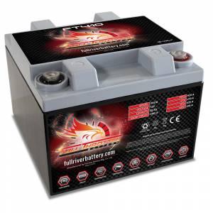 Full Throttle Battery - FT410 High-Performance AGM Battery - Image 2