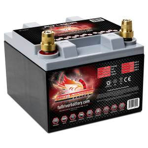 FT410L High-Performance AGM Battery