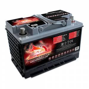 Full Throttle Battery - FT680-48 High-Performance AGM Battery - Image 3