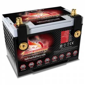 Full Throttle Battery - FT825-78 High-Performance AGM Battery - Image 2