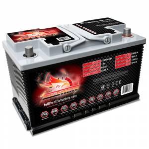 Full Throttle Battery - FT850-94R High-Performance AGM Battery - Image 2