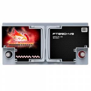 Full Throttle Battery - FT890-49 High-Performance AGM Battery - Image 3