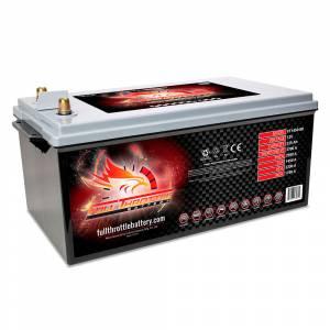 Full Throttle Battery - FT1450-8D High-Performance AGM Battery - Image 2