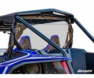 SuperATV  - Honda Talon 1000 Rear Windshield - Image 1