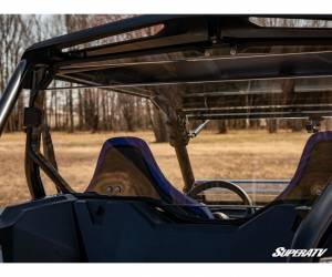 SuperATV  - Honda Talon 1000 Rear Windshield - Image 7
