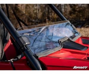 SuperATV  - Honda Talon 1000 Half Windshield - Image 3