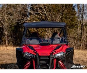 SuperATV  - Honda Talon 1000 Half Windshield - Image 8