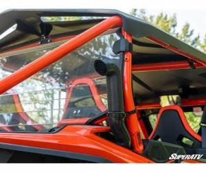 SuperATV  - Honda Talon 1000R Depth Finder™ Snorkel Kit - Image 2