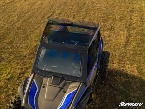 SuperATV  - Honda Talon 1000R Tinted Roof - Image 4