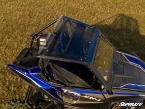 SuperATV  - Honda Talon 1000R Tinted Roof - Image 6