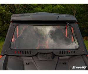 SuperATV  - Honda Talon 1000 Glass Windshield - Image 5
