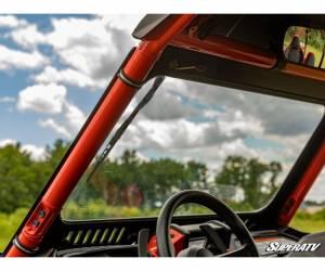 SuperATV  - Honda Talon 1000 Glass Windshield - Image 11