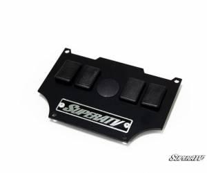 SuperATV  - Honda Talon 1000 Switch Plate - Image 3