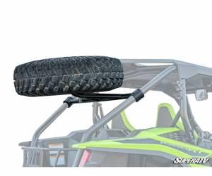 SuperATV  - Honda Talon 1000 Spare Tire Carrier - Image 2