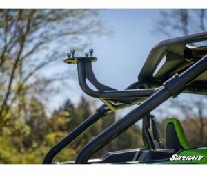 SuperATV  - Honda Talon 1000 Spare Tire Carrier - Image 3