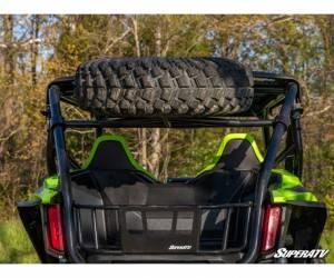 SuperATV  - Honda Talon 1000 Spare Tire Carrier - Image 4