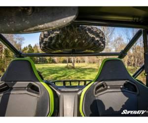 SuperATV  - Honda Talon 1000 Spare Tire Carrier - Image 5