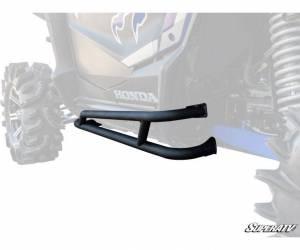 SuperATV  - Honda Talon 1000 Nerf Bars - Image 2