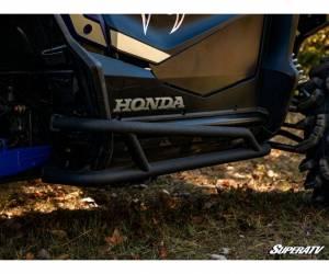 SuperATV  - Honda Talon 1000 Nerf Bars - Image 4