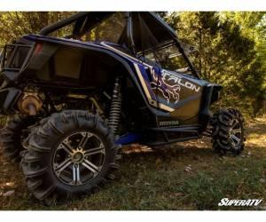 SuperATV  - Honda Talon 1000 Nerf Bars - Image 5