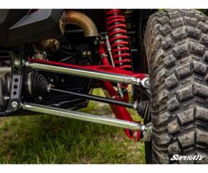 SuperATV  - Honda Talon 1000R Billet Aluminum Radius Arms - Image 3
