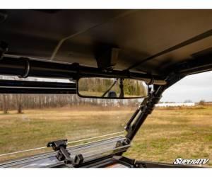 "SuperATV  - Honda 17"" Curved Rear View Mirror - Image 2"