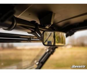 "SuperATV  - Honda 17"" Curved Rear View Mirror - Image 3"