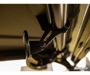 "SuperATV  - Honda 17"" Curved Rear View Mirror - Image 4"