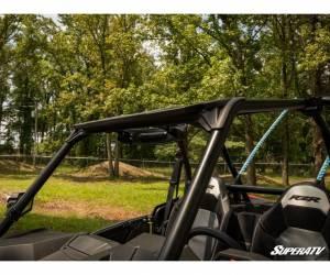 "SuperATV  - Honda 17"" Curved Rear View Mirror - Image 7"