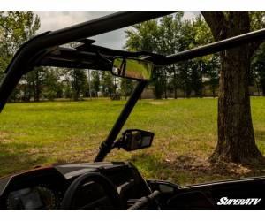 "SuperATV  - Honda 17"" Curved Rear View Mirror - Image 8"